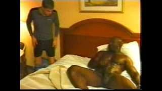 hot gay interracial has sex with her submissive cute boy